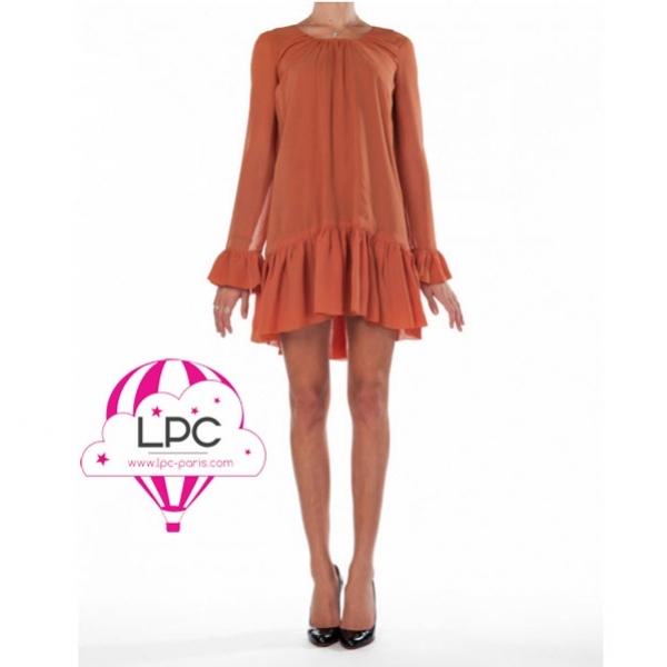 Les Petites Chaudières vous offre LA robe indispensable dans vos placards !