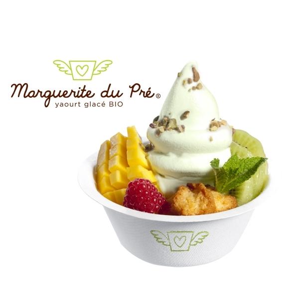Marguerite du Pré® vous offre une pause ultra-gourmande !