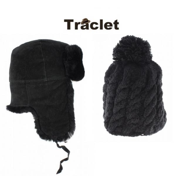 N'en fais pas qu'à ta tête, ou seulement avec Traclet : le Spécialiste du chapeau !
