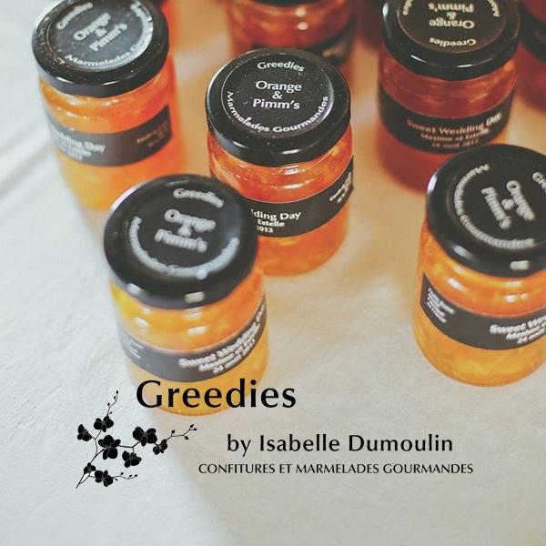 Découvrez les marmelades Greedies !