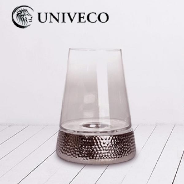 Réchauffez l'ambiance avec le photophore Univeco !