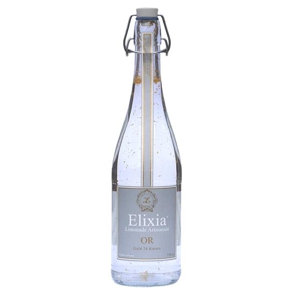 Dégustez les limonades artisanales Elixia !