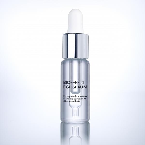 Faites peau neuve avec les cosmétiques BIOEFFECT !