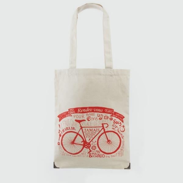 Découvrez Jovens : le spécialiste du tote bag vintage