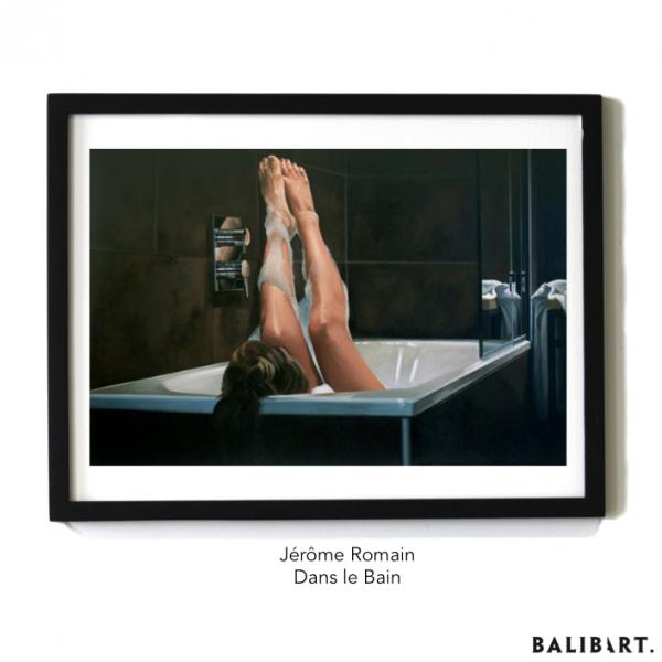 Offrez-vous de l'art pour votre intérieur avec les tirages uniques de Balibart !