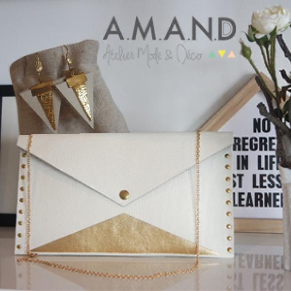 A.M.A.N.D : l'Atelier mode & déco à la mode