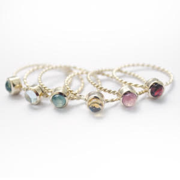 Milligram : des bijoux aux allures d'une poésie bohème !