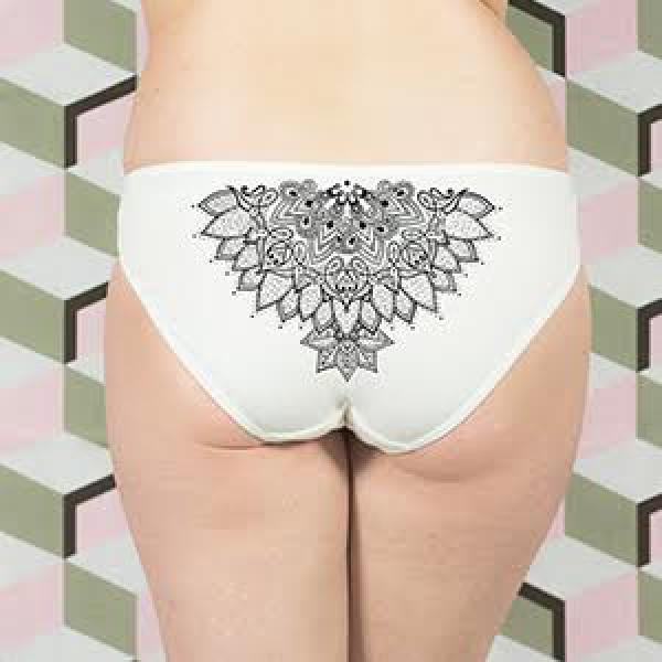 Osez : des femmes bien dans leurs culottes !