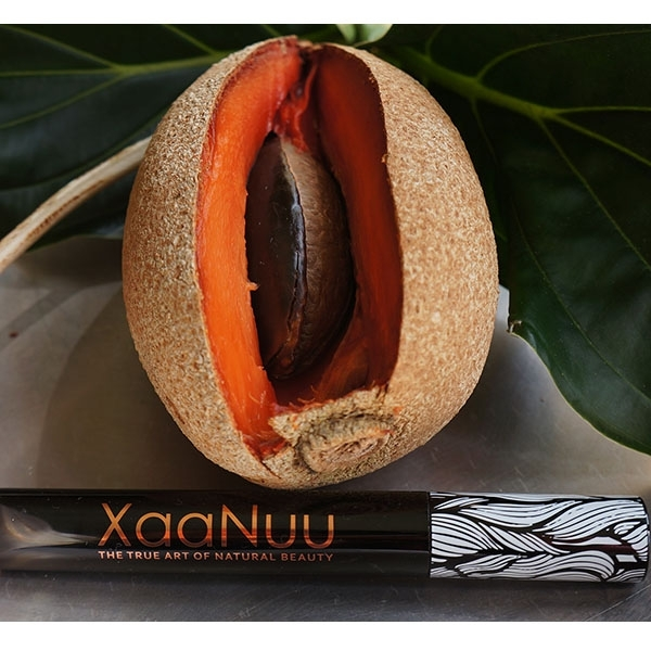XaaNuu, mascara waterproof et 100% naturel !