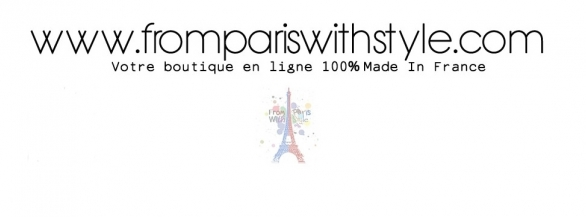Frompariswithstyle la mode made in France