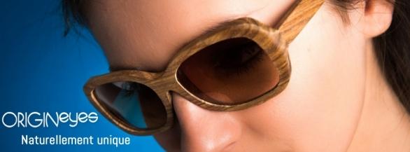Gagner une des 3 paires de lunettes solaires ORIGINeyes!