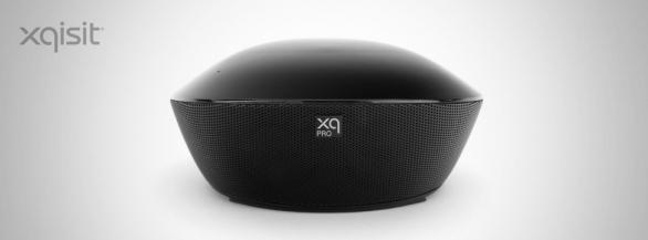 xqPRO : la nouvelle enceinte portable Bluetooth qui va révolutionner l'écoute de la musique à la maison ou au travail !