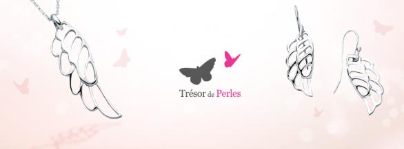 TRESOR DE PERLES VOUS OFFRE DEUX PARURES D'EXCEPTION