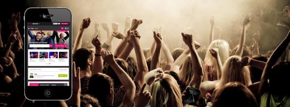 FAN-REPORT vous invite au concert de Tryo à Bercy le 28 mars 2013