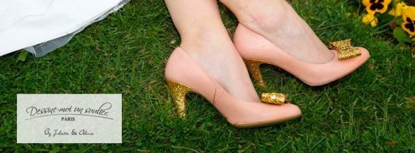 Gagnez les souliers de vos rêves, Made In France...