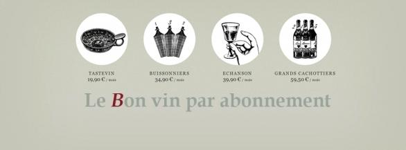 Remportez la sélection de vins d'une experte des vignobles avec Trois Fois Vin !