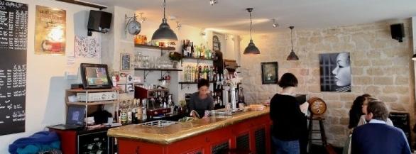 1001 Menus vous invite à découvrir les délicieuses tartines du restaurant le Chahut