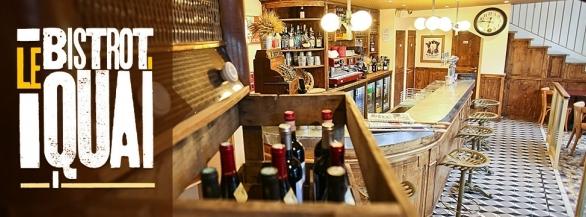 1001 Menus vous invite à découvrir un lieu unique à Paris qui allie la restauration et la bistronomie