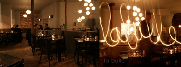 1001 Menus vous invite à découvrir la perle bistronomique du 10 ème arrondissement