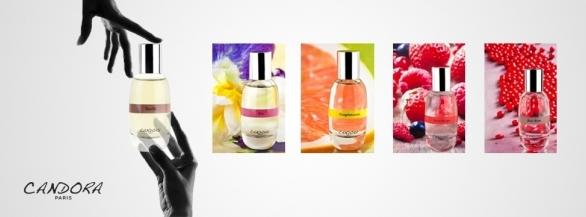 Imaginez le parfum qui vous ressemble !
