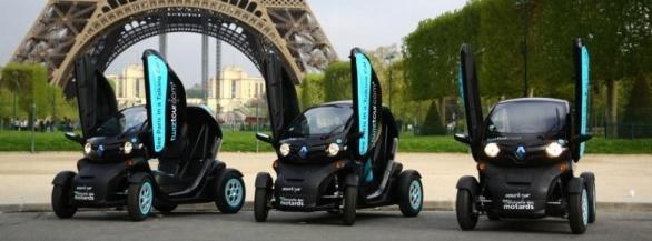 Découvrez Paris autrement avec Twiztour !