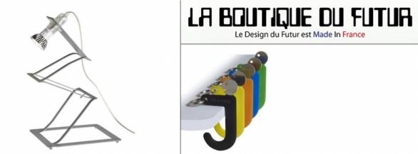 Découvrez et remportez la sélection exclusive de La Boutique Du Future !