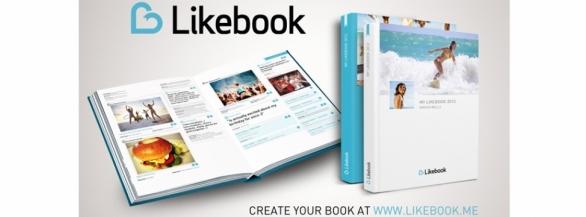 Transformez votre Timeline Facebook en livre !