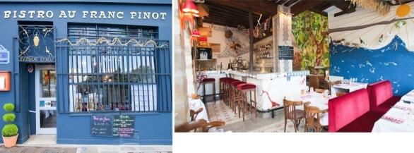 Semaine culinaire : 1001 Menus vous présente le Restaurant-Club de Jazz de l'ïle Saint Louis !