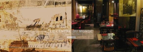 1001 Menus vous invite à découvrir un lieu d'exception mariant harmonieusement cuisine, histoire et culture Française