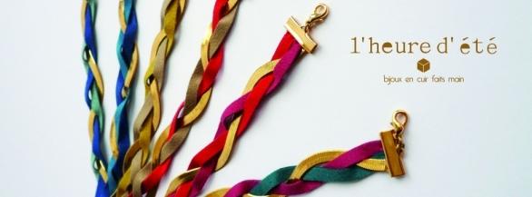 Découvrez vite L'heure d'été : les bijoux à vous procurer !