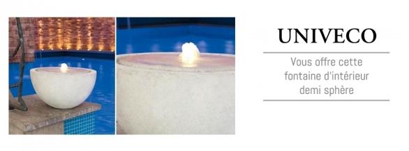 Remportez LA touche déco de votre intérieur avec Univeco !