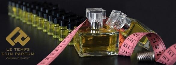 Découvrez le Temps d'un Parfum : de quoi vous faire Tourner la tête !