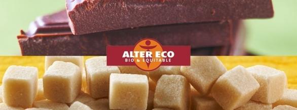 Faites le plein de Gourmandises Alter Eco !