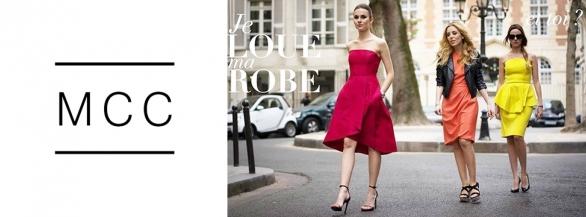 Nouveau : Les robes des grandes marques s'invitent dans votre dressing !