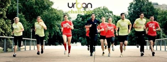 Retrouvez la forme pour la rentrée avec Urban Challenge, les cours de coaching collectifs en plein air !
