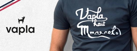 Découvrez Vapla : la marque qui s'adresse à l'homme urbain, élégant et bon vivant !
