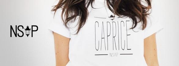 Nous Sommes À Paris : les T-Shirt en coton bio au style épuré et parisien