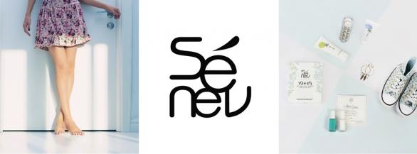 Sénev, le meilleur de la cosmétique française pour vos mains et vos pieds !