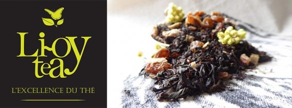 Découvrez l'excellence du thé biologique avec LI-OY TEA !