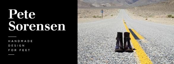 Pete Sorensen : l'alliance réussie entre sobriété, élégance et émotion !