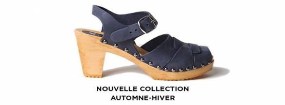 Equipez-vous pour l'hiver nordique avec les jolis souliers de l'Atelier Scandinave!