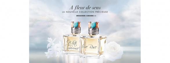 Reminiscence vous offre le parfum idéal pour un rendez-vous parfait !