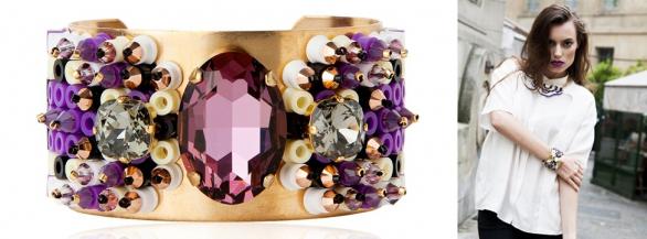 Marion J. nous fait découvrir ses bijoux chics et originaux!