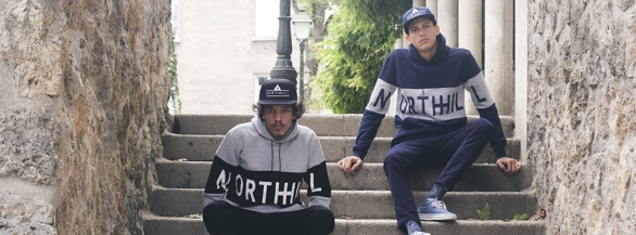 North Hill, ou le streetwear Made in Montmartre !