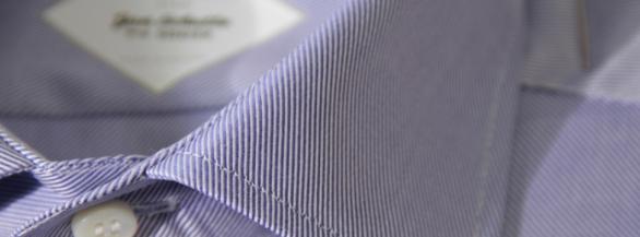 LE CHEMISEUR® : Une chemise sur mesure et  en ligne!