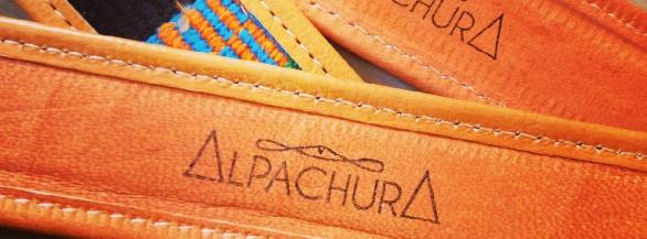 Voyager avec les accessoires d'Alpachura !