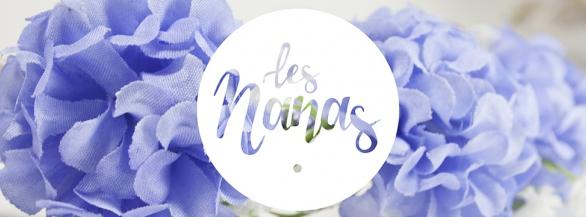 Les Nanas : des fleurs pour couronner vos têtes!