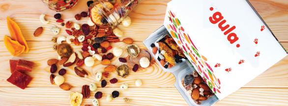 Gula, le coffret qui va révolutionner vos pauses gourmandes !