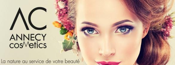 Tentez de remporter les produits naturels et authentiques de la marque Annecy Cosmetics