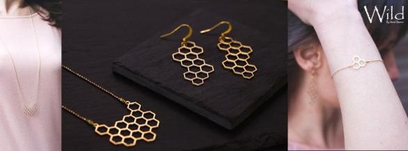 OFFRE 48H : Des bijoux minimalistes, délicats et intemporels !